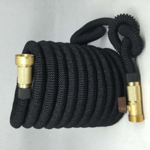 Copper Joint Water Pipe 3 Times Expansion Pipe Garden Water Pipe 75FT Thread Garden Hose Irrigation pictures & photos