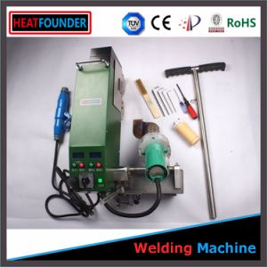 Hot Sell Intelligent PVC Banner Welding Machine pictures & photos