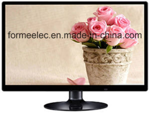 """23.6"""" LCD Display Monitor LED 23.6 Inch CCTV Monitor pictures & photos"""
