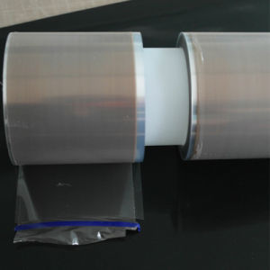 Pure Teflon Coated Adhesive Tape pictures & photos