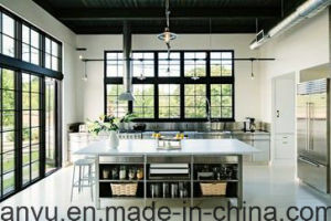 Steel Window Galvanized Steel Steel Window material pictures & photos