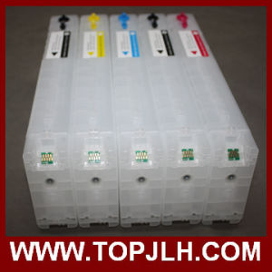 700ml for Epson T3270 T5270 T7270 Printer Refill Ink Cartridge pictures & photos
