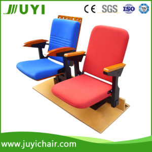 Theater Chair of Juyi Telescopic Bleacher Grandsstand Seating System pictures & photos