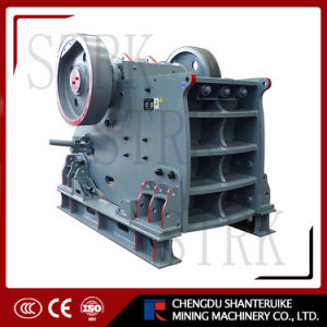 AC Motor Type Small Portable Rock Crushing Machine pictures & photos