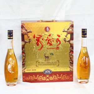 Licorice Tuckahoe Orange Peel, Ginseng Wine pictures & photos