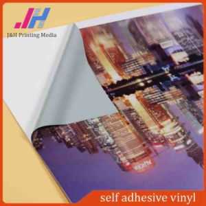 Eco Solvent Material Adhesive Vinyl pictures & photos