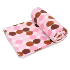 Cheap Printed Polar Fleece Throw/Knee Blanket on Safa pictures & photos