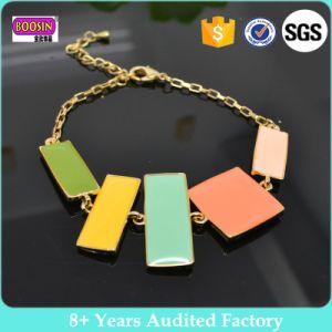 Boosin Factory Alloy Charm Bracelet pictures & photos
