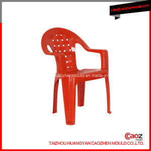 High Quality Injected Arm Chair Mould for Adult Sitting