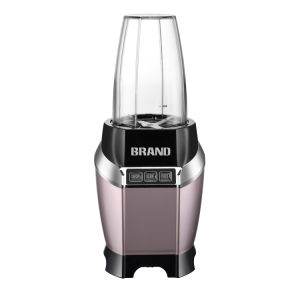LED Digital Display Buttons 1000W Multiple Functional Smart Blender pictures & photos