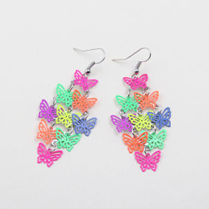 Stylish Hollow out Handmade Earring pictures & photos