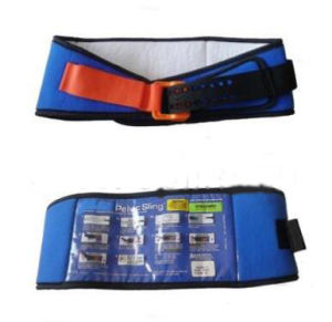 Chinese Newest First Aid Pelvic Sling pictures & photos