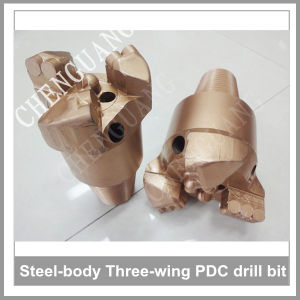 PDC Drill Bit 60mm- 230mm pictures & photos