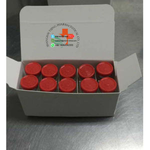 99.5% Body Building Polypeptide Hexarelin (2mg/vial) pictures & photos