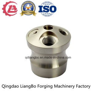China Manufacturer Stainless Steel Forging Auto Spare Parts pictures & photos