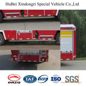 4ton Isuzu Popular Model Foam Firefighting Truck pictures & photos