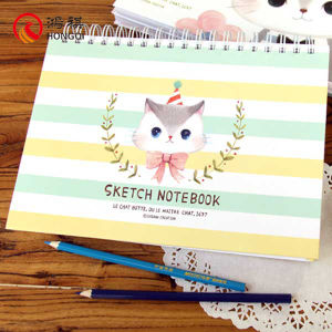 A5 Sketch Notebook pictures & photos