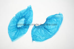 PE Shoe Cover pictures & photos