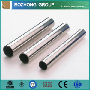 AISI 904L Seamless Stainless Steel Pipe pictures & photos