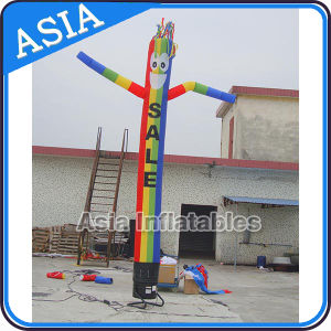 Widely Used Outdoor Inflatable Air Dancers/Air Dancer Man pictures & photos