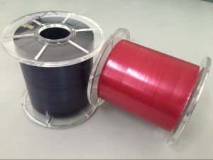 Colorful Pet Tape Adhesive Mylar Insulation Film Very Fine Axis Products pictures & photos