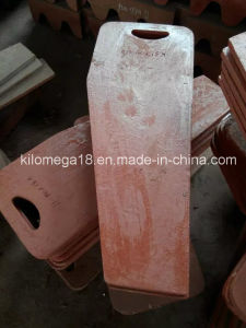 Jaw Crusher Side Plate with High Quality pictures & photos
