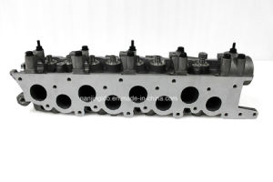 Auto Engine Parts Car Cylinder Head for Hyundai 22100-42u00 pictures & photos