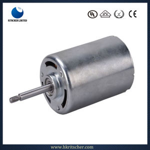 10-200W 12/24VDC Power Window Motor pictures & photos