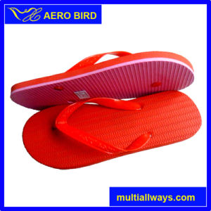 Good Quality PVC Flip Flop Slipper for Kid pictures & photos