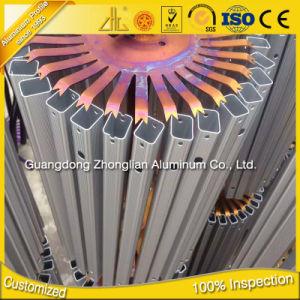 Hot Sales Factory Supplier Anodizing Aluminium Profile CNC pictures & photos