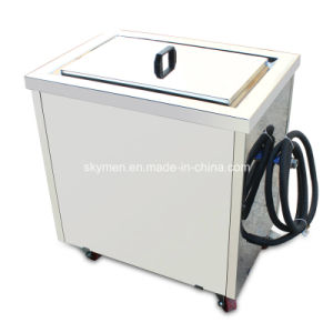 Metal/Coil Material and High Pressure Ultrasonic Cleaner Machine Type Drain Cleaning Machine pictures & photos