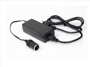 DC Compressor Refrigerator with DC12/24V, AC Adaptor (100-240V) for Car, Boat, Yacht, Home Use pictures & photos