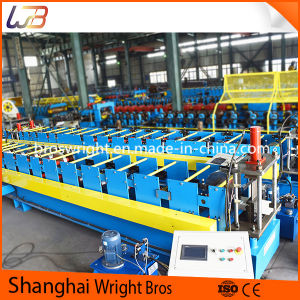 C Z Purlin Cold Roll Forming Machine pictures & photos