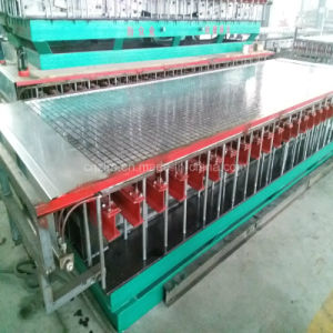Fiberglass Modled Grating Machine/ FRP Grating Machine Mesh 38*38 pictures & photos
