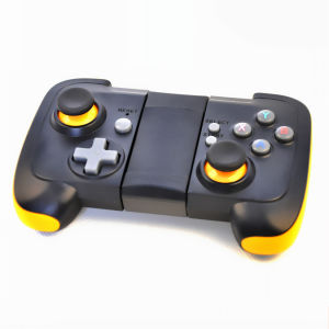 Thumb Grips Gamepad/Game Controller/ Joystick with Remote Control pictures & photos