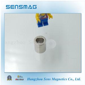 Professional Permanent Neodymium Ring Magnet for Motor, Generator pictures & photos
