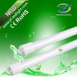 10W 18W 25W 800lm 1600lm 3200lm G13 T8 Fluorescent Lamp pictures & photos