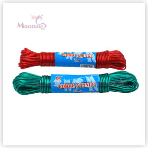 3mm*20m 107g Laundry Outdoor Washing Clothes Line pictures & photos