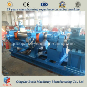 Silicone 2 Roll Machine with Ce and ISO9001 pictures & photos