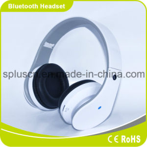 Wireless Headset with FM Radio  Audio/Video Remote Control pictures & photos