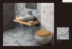Popular Unique Chinese Granite Ash Grey Tile
