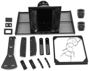 Line Array of Parts for PRO Audio Speaker pictures & photos