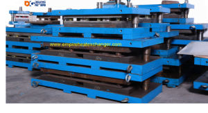 Gasket and Frame Plate Heat Exchanger Parts Alfa Laval