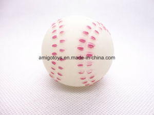 ICTI Custom Sport Toys Advertising Toys PVC Ball pictures & photos