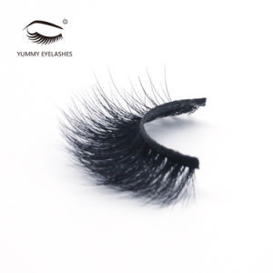 Best Products for Import Cheap 3D Mink Fur Eyelash Extensions pictures & photos
