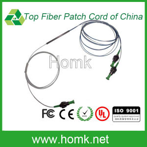 Bare Fiber PLC Splitter with FC/APC Connector pictures & photos