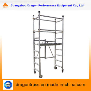 Factory Price Aluminum Scaffold Tube, Construction Scaffold pictures & photos