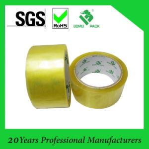 BOPP Transparent Adhesive Tape/OPP Packing Tape pictures & photos