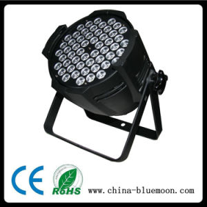 Professional Stage Light 3W*54PCS LED PAR Can pictures & photos