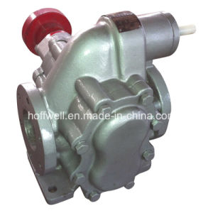 CE Approved KCB483.3 Chemical-Gear-Pump pictures & photos